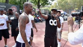 Reebok Launches New Question Mid EBC & A5 With Cam'ron And Jadakiss