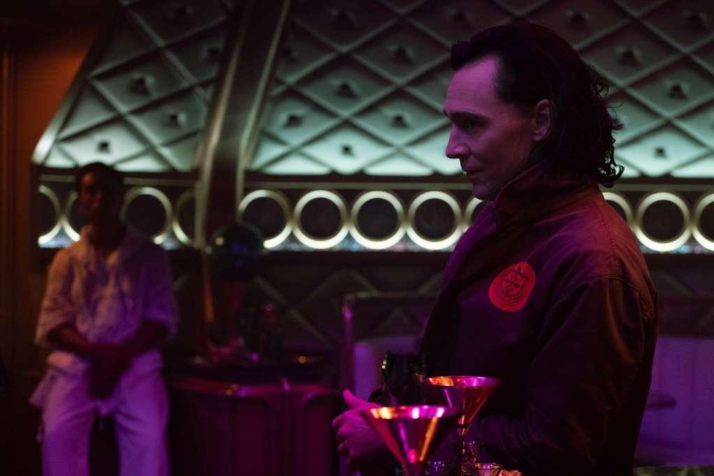 Loki episode 3