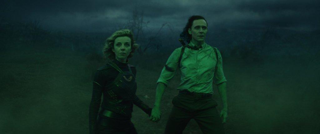 Loki episode 5