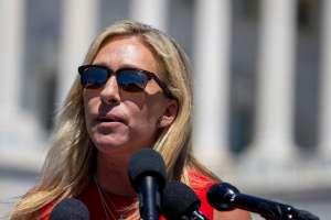 House Republican Reps. Discuss VP Harris' Oversight Of Border Crisis