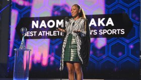 ABC's Coverage of The 2021 ESPYS Presented by Capital One
