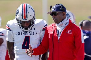 Jackson State v Alabama State