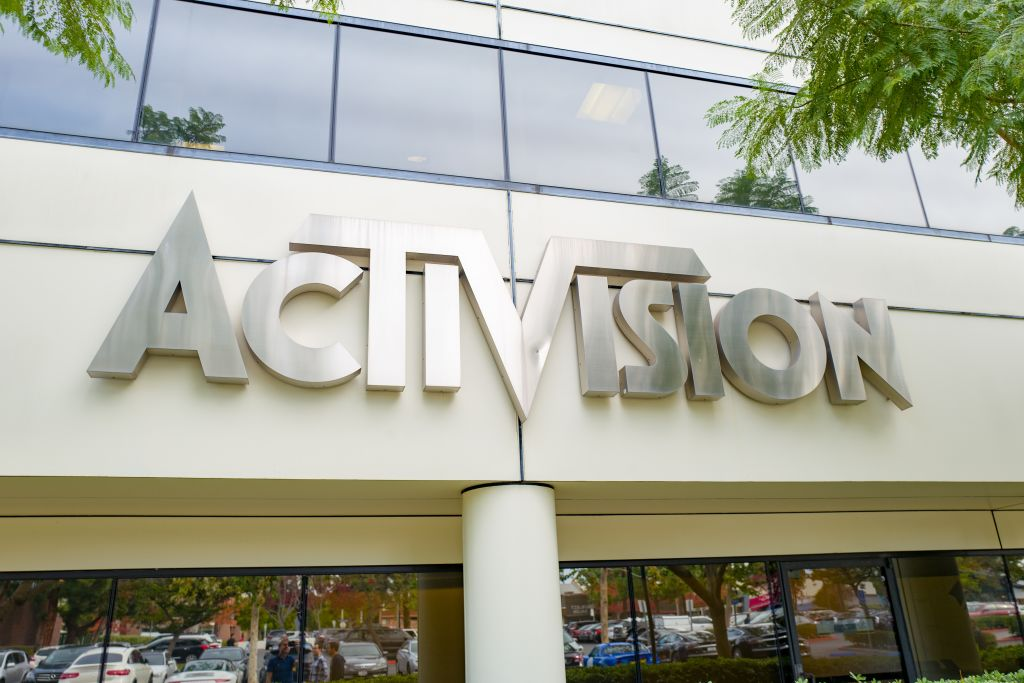 """HHW Gaming: California Is Suing Activision Blizzard Over Alleged """"Frat Boy Culture"""" & Sexual Harassment Claims"""