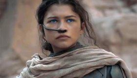 Dune Trailer 2021