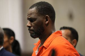 Trial date for R. Kelly in Brooklyn pushed back to July