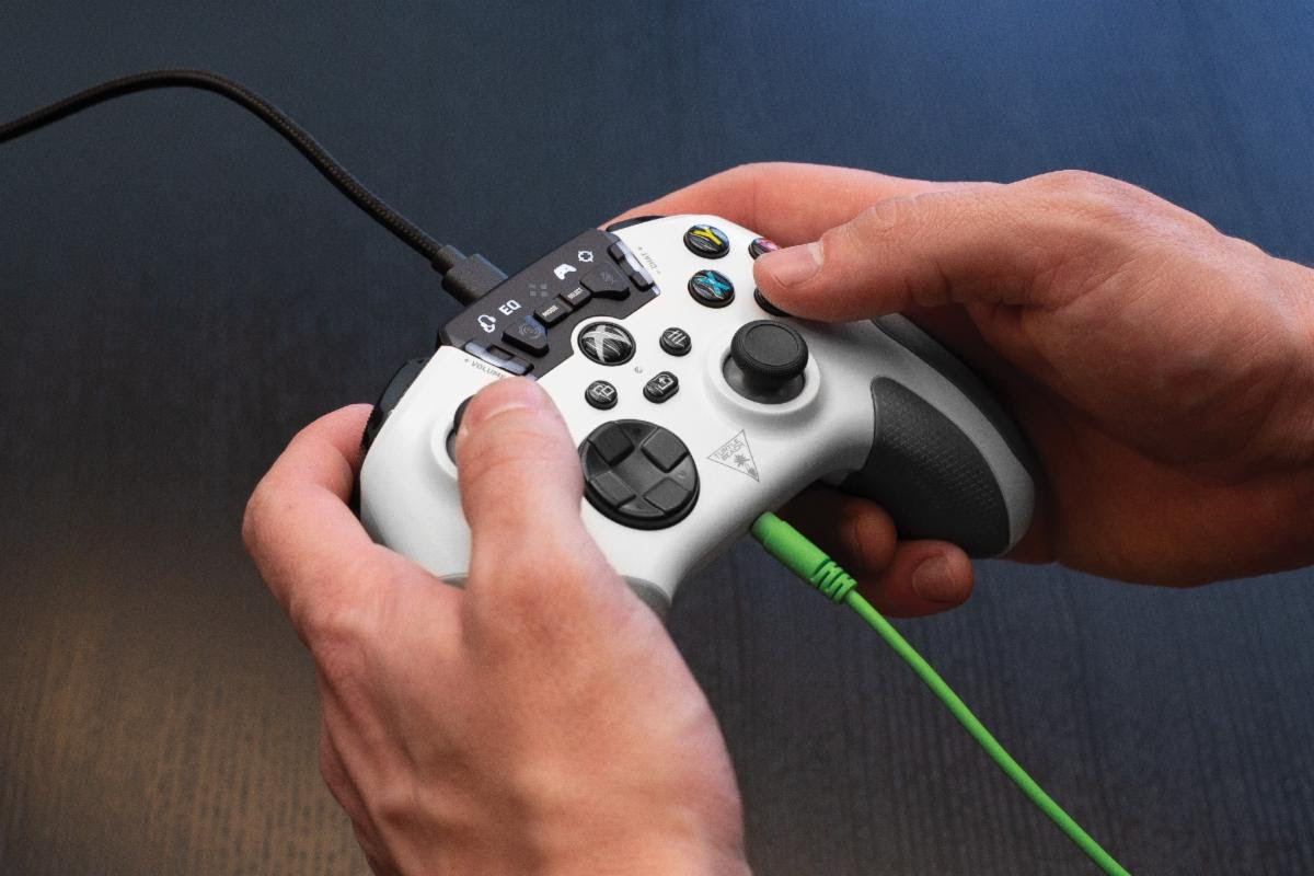 Turtle Beach Aims To Shake Things Up With Its New Recon Controller For Xbox