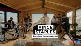 Vince Staples x NPR