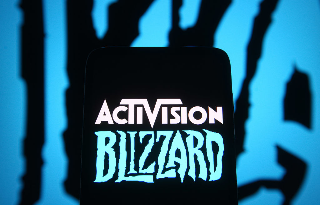Activsion Blizzard Employees Will Stage Mass Walkout & Strike On Wednesday