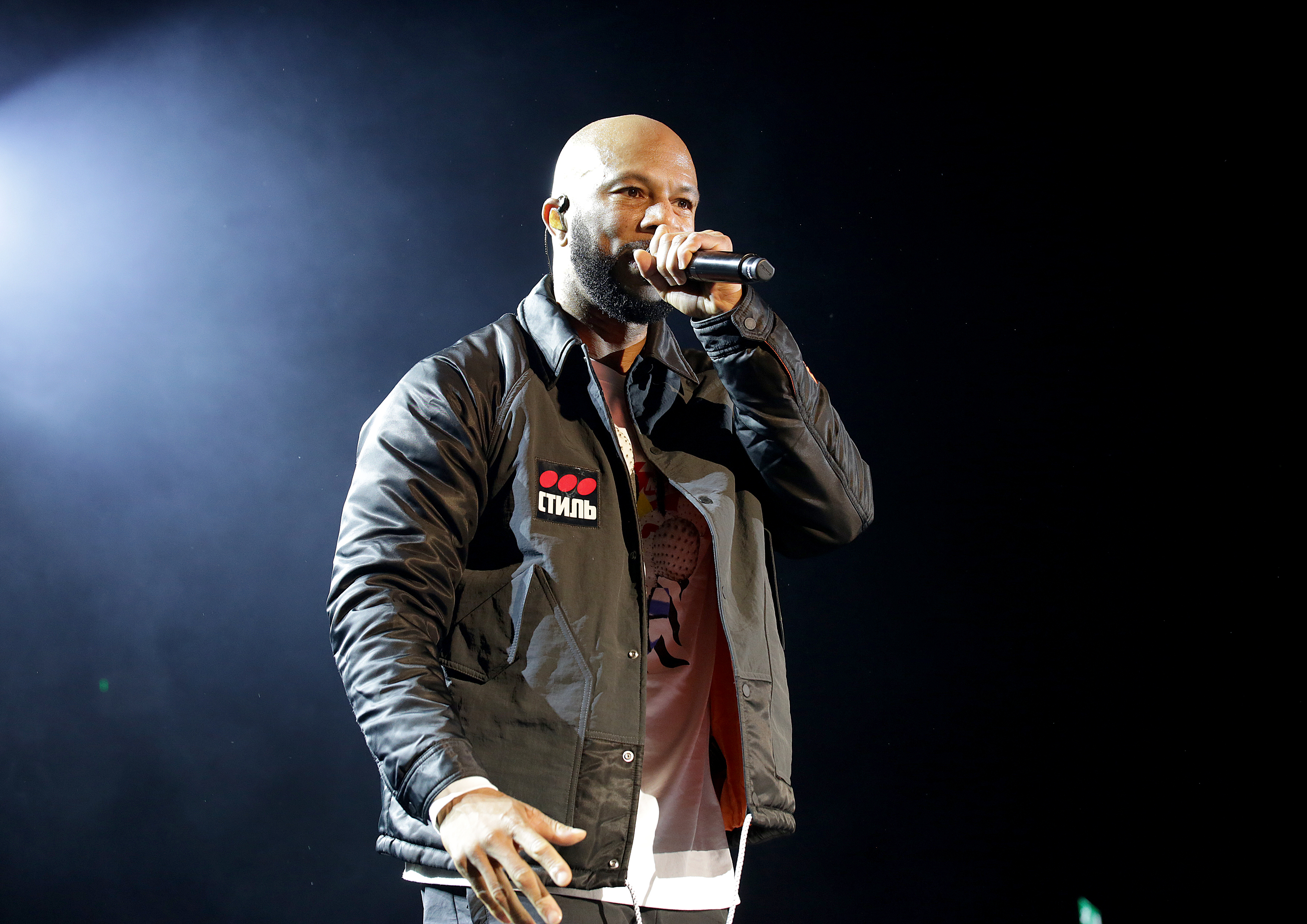 And You Say Chi-City: Common Regrets Not Making A Third Album With Kanye West [VIDEO]