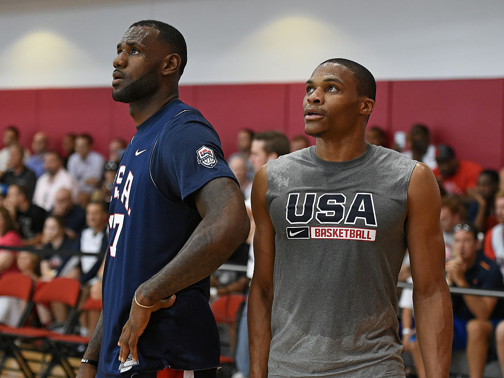 Russell Westbrook Joins Lakers As Part of 3-Player Deal, NBA Twitter Reacts