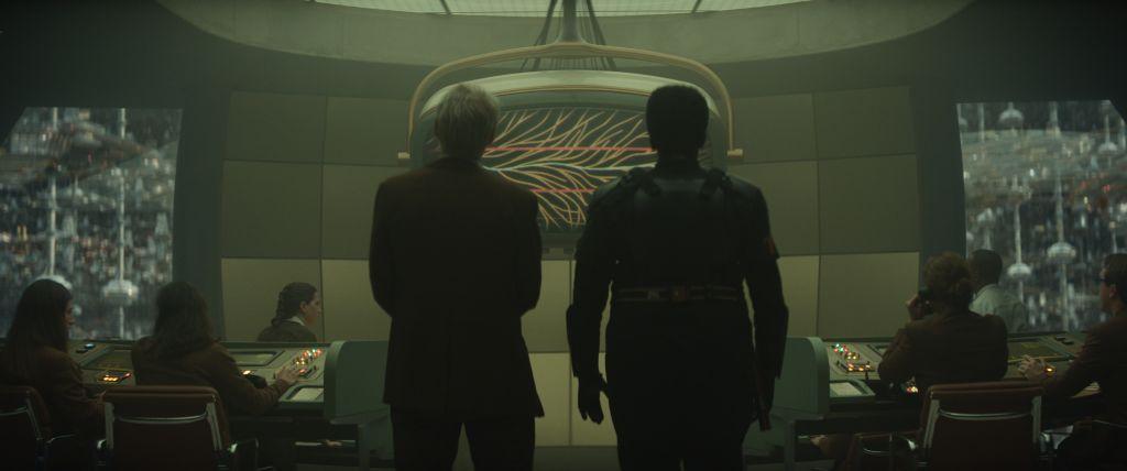 Loki Season 1 Episode 6