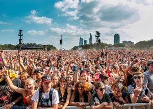 2021 Lollapalooza - Day 3