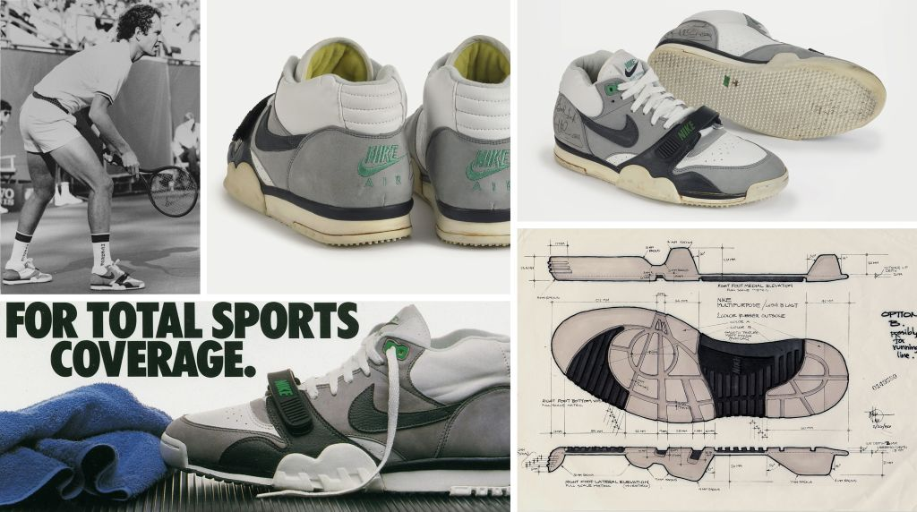 Nike Aire Trainer 1