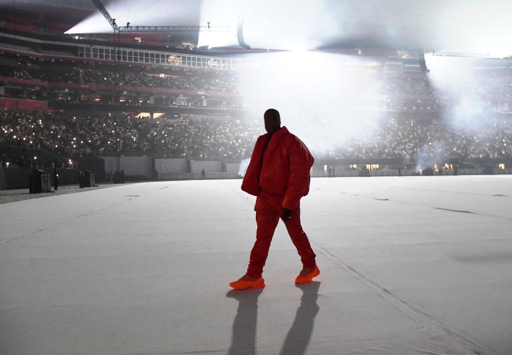 Kanye West 'Donda' Album Has New Release Date, Again