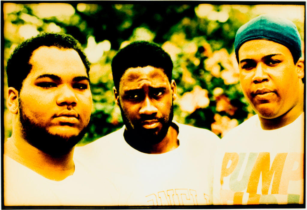 Royalty Capes: Talib Kweli Confirms That De La Soul Now Owns Their Masters