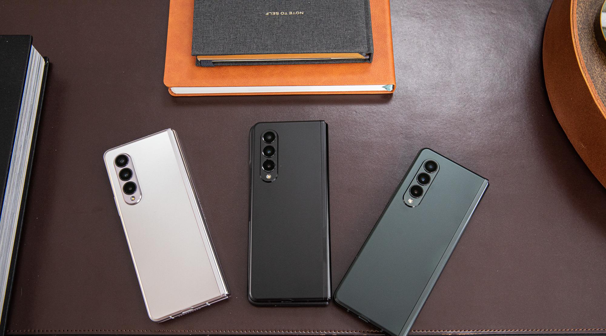 Samsung Unpacked 2021
