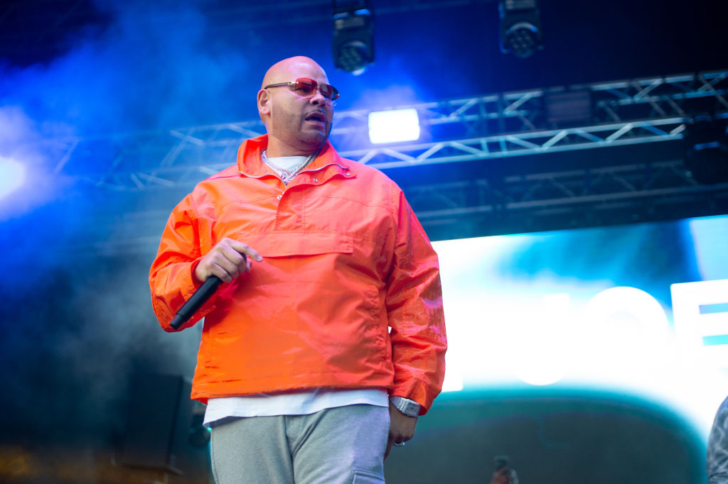 Fat Joe Linking Up With DJ Drama For 'Gangsta Grillz' Project 'What Would Big Do 2021'