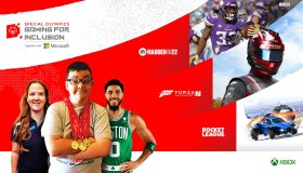 Xbox Partners with Special Olympics for the Inaugural Gaming for Inclusion Esports Tournament