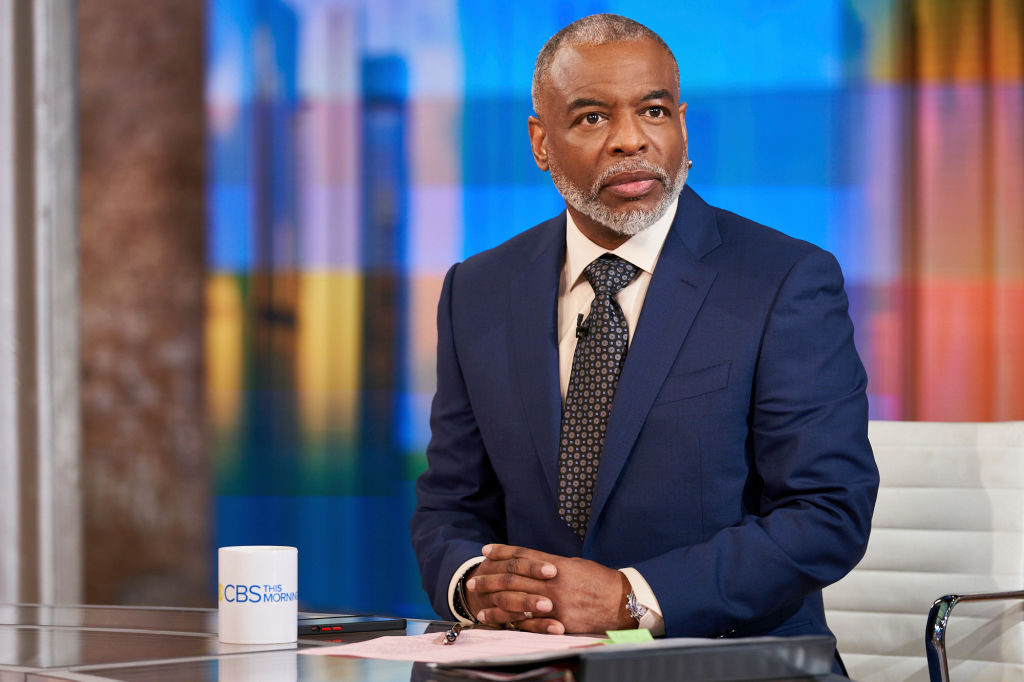 Twitter Reacts To LaVar Burton Not Being Selected As The Host For Jeopardy!