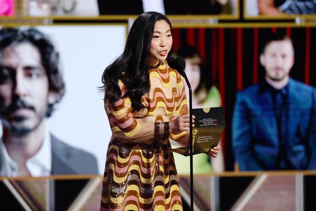 "NBC's ""78th Annual Golden Globe Awards"" - Show"