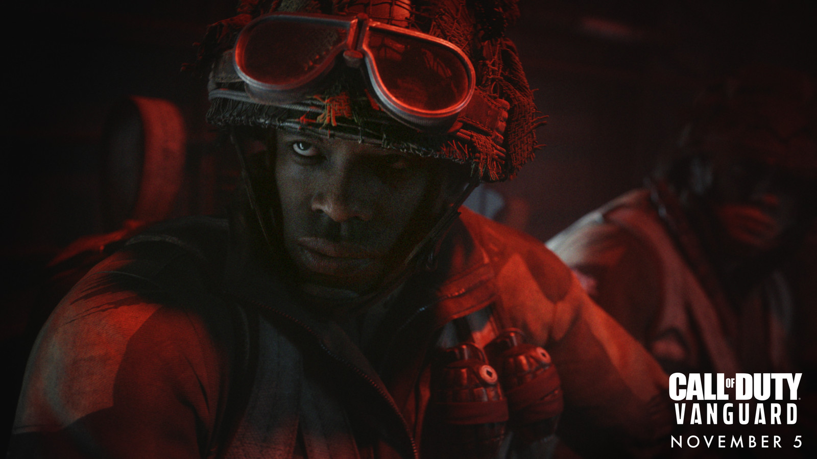 Watch The Reveal Trailer For 'Call of Duty: Vanguard'
