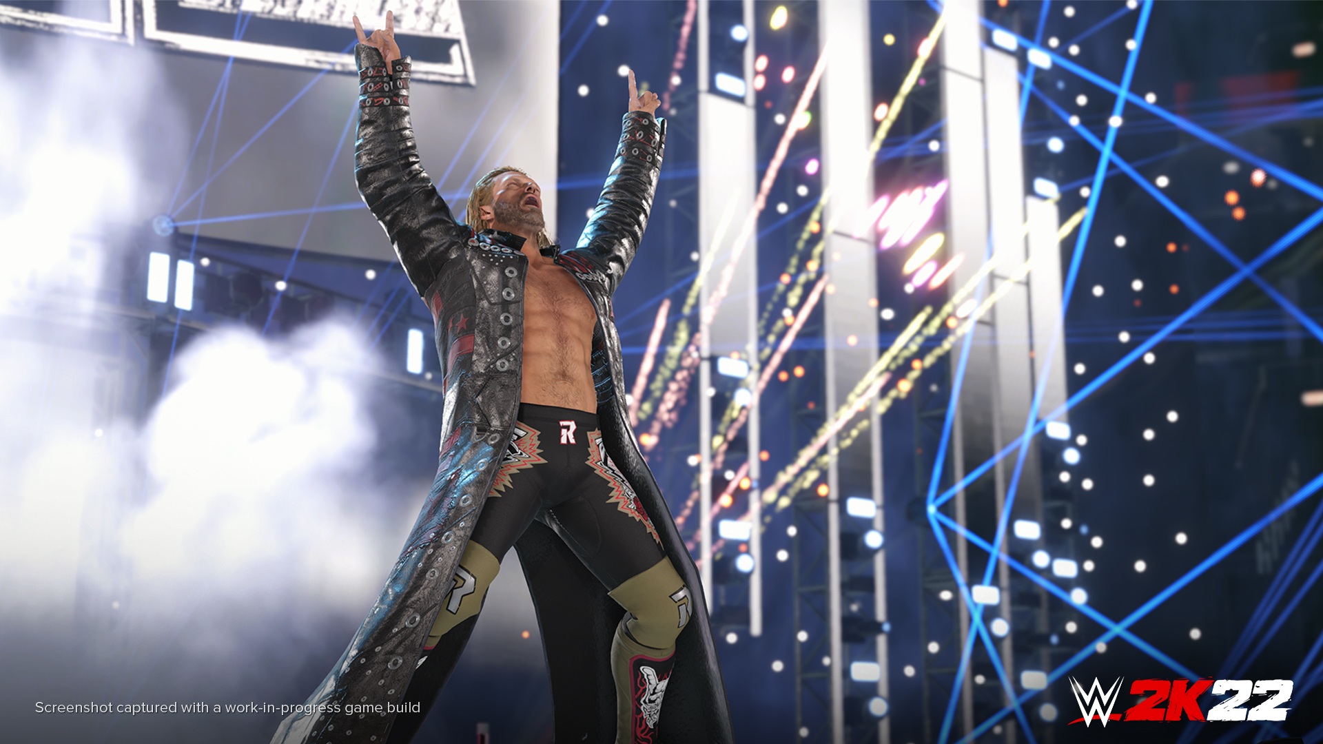 2K Announces 'WWE 2K22' Will Be Delayed, Shares New Trailer