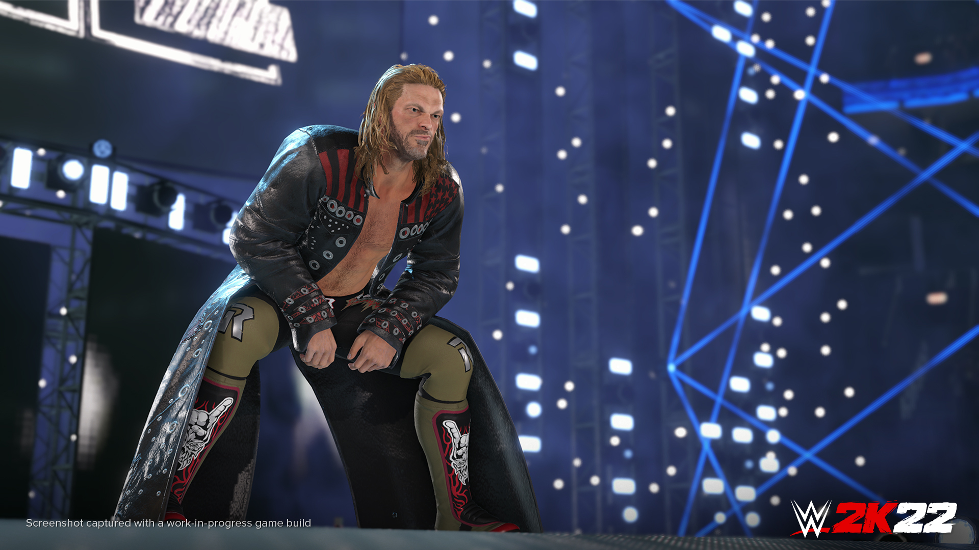 """HHW Gaming: 2K Delays 'WWE 2K22' Till March, Promises The Game """"Will Hit Different"""""""