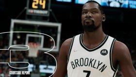NBA 2K22 Courtside Report #3