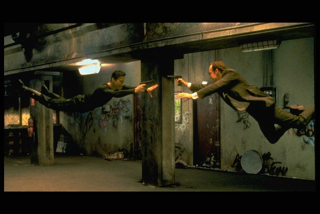 Warner Bros. Reveals 'The Matrix 4' Title & Trailer, At CinemaCon