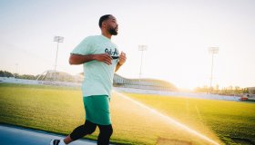 WILL SMITH X FITBIT