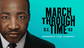 March Through Time