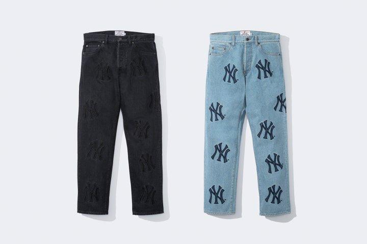 Supreme® x New York Yankees™