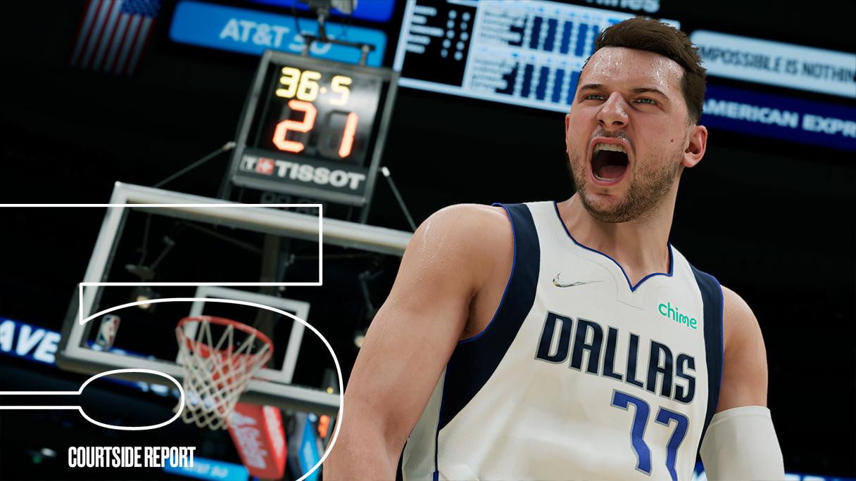 "HHW Gaming: 'NBA 2K22's Shot Meter Is Getting Some Significant ""Tweaks"""