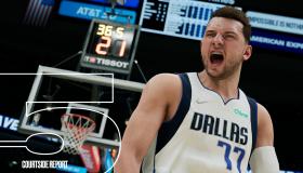 NBA 2K22 Courtside Report #5