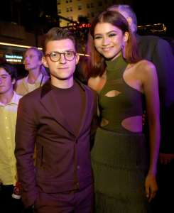 """Premiere Of Sony Pictures' """"Spider-Man Far From Home"""" - After Party"""