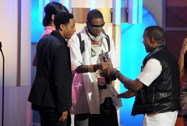 Soulja Boy Wants All The Smoke With Kanye West Over 'Donda' Snub