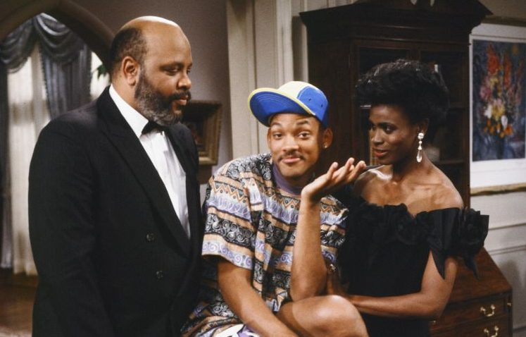 Twitter Reacts To Peacock's 'Fresh Prince' Reboot 'Bel-Air' Casting News