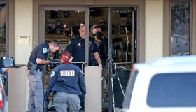 Three Dead, Two Wounded at an Indoor Shooting Range In Metairie, LA