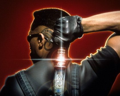 Twitter Reminds Folks Wesley Snipes 'Blade' Was The MCU Foundation