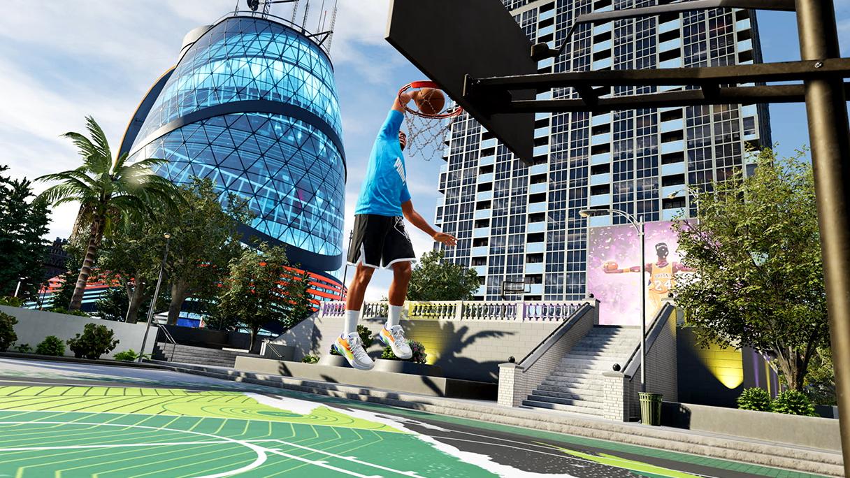 NBA 2K22 Courtside Report #7