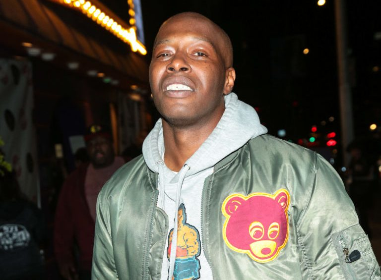 Comedian Fuquan Johnson & Two Others Die of Fentanyl Overdoses