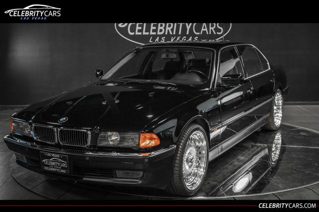Tupac Shakur BMW