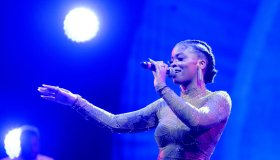 43rd Annual BRIC Celebrate Brooklyn! Festival Opening Night - Ari Lennox, KAMAUU & Nesta