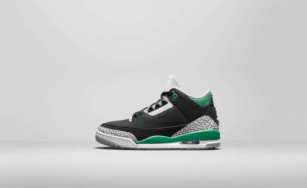 Jordan Brand Holiday 2021 Retro lineup
