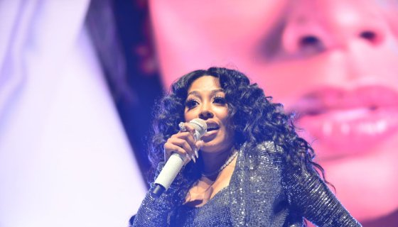 K. Michelle Says She Won't Get The Vaccine Due To Butt Implant Residue
