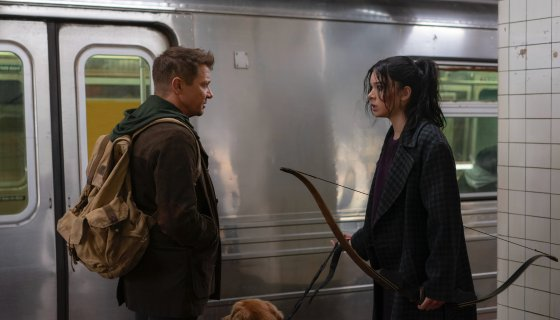 'Hawkeye' To Premiere on Disney+ With 2 Episodes, New Trailer