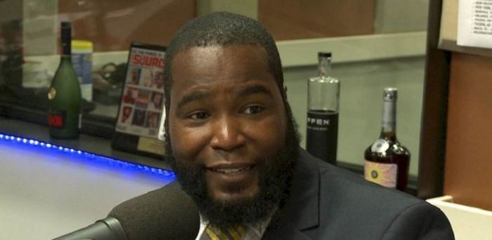 Twitter Reacts To Dr. Umar Johnson Marrying Two Women On Instagram Live