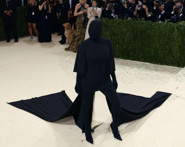 Kim Kardashian - Worst