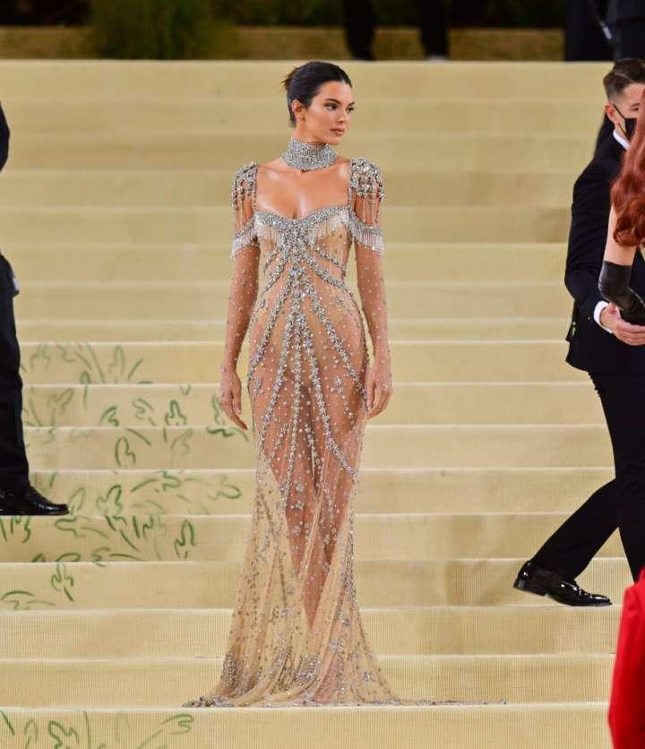 Kendall Jenner - Worst