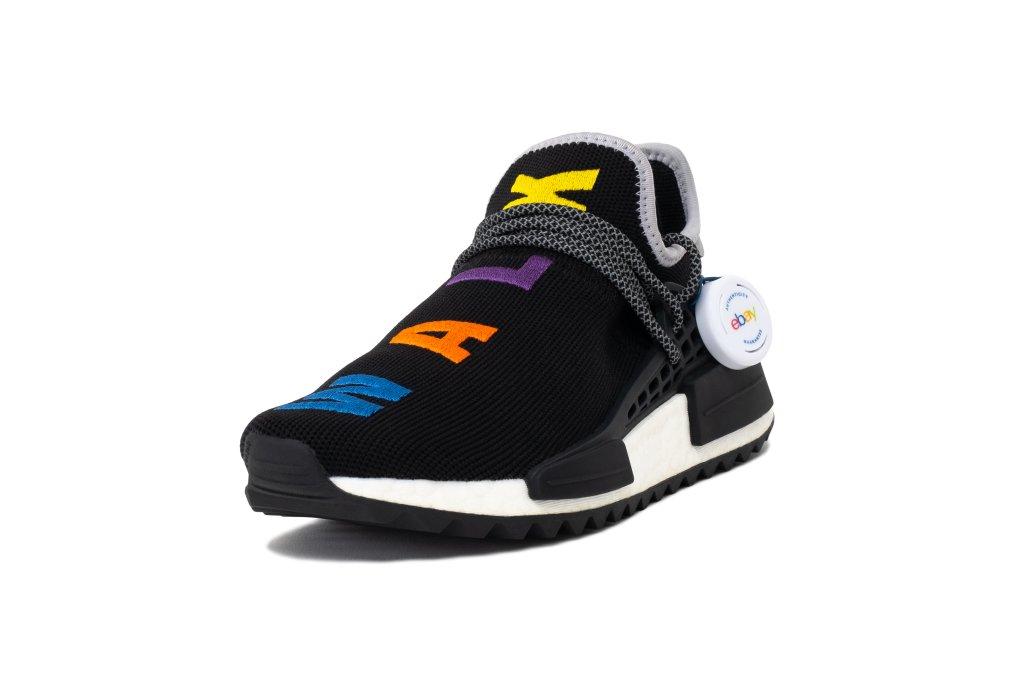 eBay Inside Drop Sneakers
